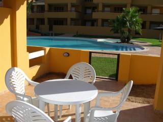 Long Term Rental - 1807 - Albatros Playa 3 - Mar de Cristal vacation rentals
