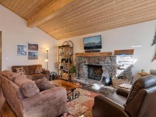 Knotty Pine North Tahoe Vacation Rental Cabin - Carnelian Bay vacation rentals