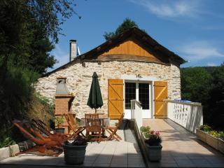 LA FENIAL, gite 4 étoiles entre Albi et Castres - Montredon-Labessonnie vacation rentals