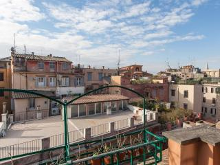 Margutta Deluxe Penthouse - Rome vacation rentals