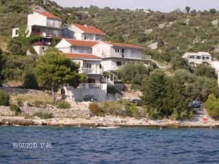 Seaside Apartment 2 with beautiful seaview - Rogoznica vacation rentals