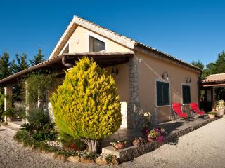 Cozy and comfortable country villa near the sea - Partanna vacation rentals