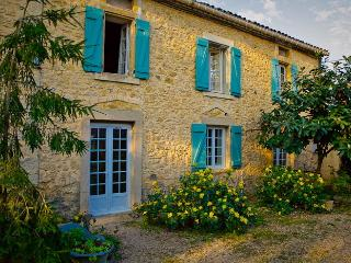 The Farmhouse, Domaine de Puget- up to 4 guests - Fanjeaux vacation rentals