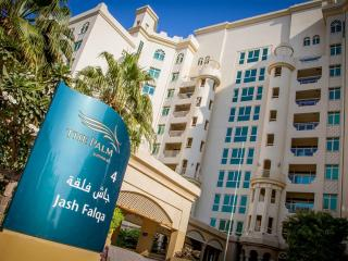 Palm Shoreline #4 Jash Falqua 2 Bedroom Sea View 705 - Palm Jumeirah vacation rentals