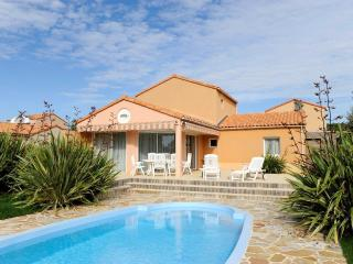 Vendee Villa Sophora 6P with private heatable pool - Les Sables-d'Olonne vacation rentals