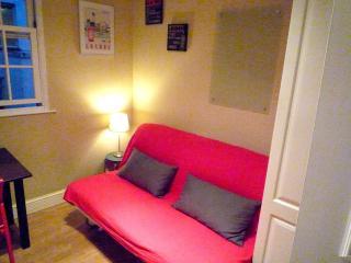 Practical Studio in Pimlico - London vacation rentals