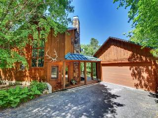 Nice House with Internet Access and A/C - Sundance vacation rentals