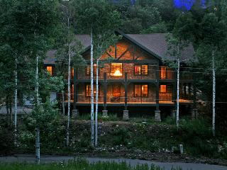 Perfect House with Internet Access and A/C - Sundance vacation rentals