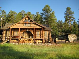 Historic Log Cabin at Canyon Ferry Lake - Helena vacation rentals