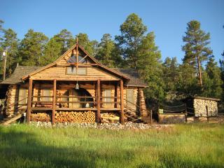 Historic Log Cabin at Canyon Ferry Lake - Helena vacation rentals