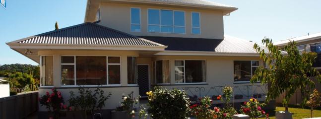 Collingwood House - Nelson-Tasman Region vacation rentals