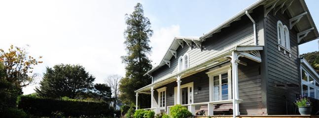 'Ma Maison' - Nelson vacation rentals