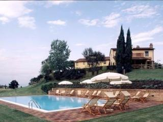 luxury country house cedar - Montopoli in Val d'Arno vacation rentals