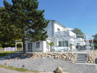 2 bedroom Apartment with Central Heating in Sellin - Sellin vacation rentals