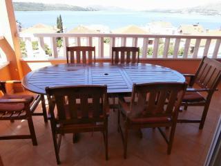 Villa Melita-2 floor apartment - Okrug Gornji vacation rentals