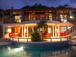 Villa Solitaire - A Serene, Luxurious Getaway - Westerhall Point vacation rentals