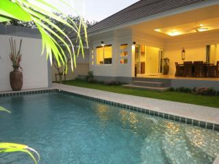 Holidays rental, 2 bed pool villa, in Rawai - Rawai vacation rentals