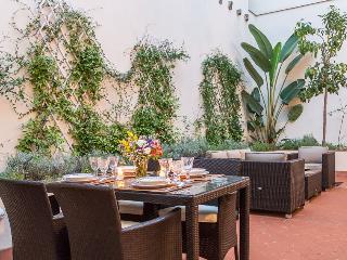 Puerta del Principe I - Luxury Apartment - El Rubio vacation rentals