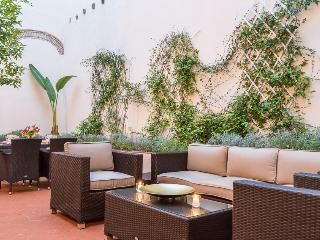 Puerta del Principe I Luxury Apartment - Province of Seville vacation rentals