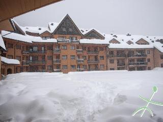 2 bedroom Apartment with Balcony in Montecampione - Montecampione vacation rentals