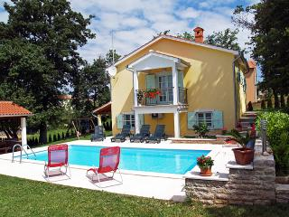 Nice Zminj Villa rental with A/C - Zminj vacation rentals