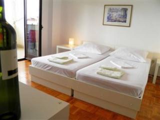 TH00042 Apartments Mofardin / Double room terrace 201 - Rovinj vacation rentals