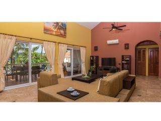 OCEAN DREAM 3 bdr Beachfront Res/Center CABARETE - Cabarete vacation rentals