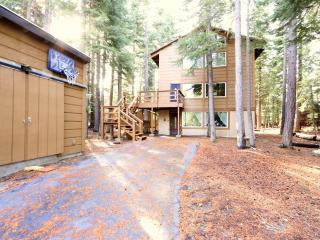 Homewood Bear Cottage - Tahoma vacation rentals