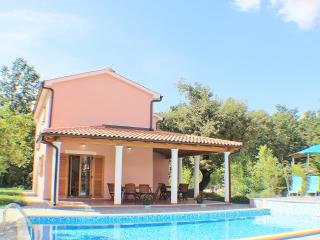 TH00050 Istrian Villa Zminj - Istria vacation rentals