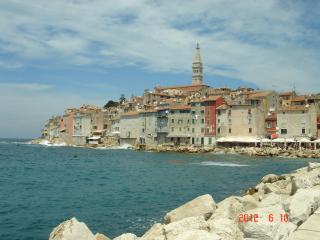TH00060 Apartments Riva / One bedroom A4 - Rovinj vacation rentals