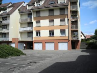 Nice Condo with Internet Access and Wireless Internet - Illkirch vacation rentals