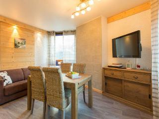 Apartment Beausite, 4 pers. CHAMONIX CENTER - Haute-Savoie vacation rentals
