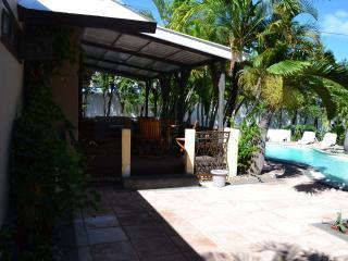 villa 1 Paradise Nest - Riviere Noire vacation rentals
