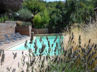 Charming Barn with Dishwasher and Local Guides - Saint-Affrique vacation rentals