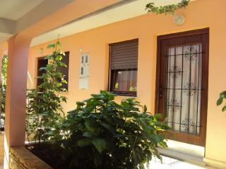 TH00183 Apartments Biserka / Studio Iva A4 - Pula vacation rentals