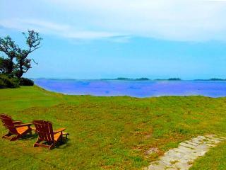 Waterfront Cottage►Peace & Quiet►Privacy►Value +++ - Cedar Island vacation rentals