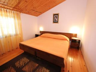 TH00217 Apartments Ana Pomer / Double room sea view S1 - Pomer vacation rentals