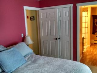 Cozy Brownsville Condo rental with Deck - Brownsville vacation rentals