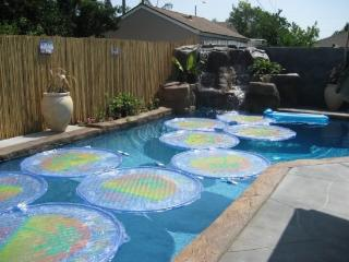Private Pool & Waterfalls just walk to Disneyland! - Anaheim vacation rentals