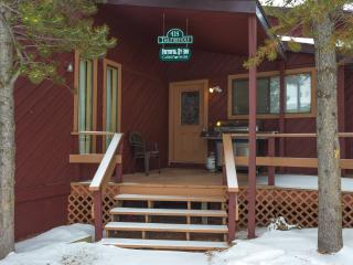 Cabin 418 - The Firehole - Yellowstone vacation rentals