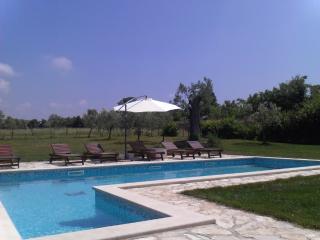 TH00249 Istrian Villa Lorenzo - Peroj vacation rentals