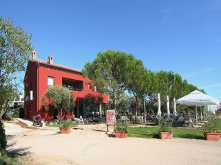 TH00317 Apartments Oliveto / Two Bedroom Tera A1 - Medulin vacation rentals