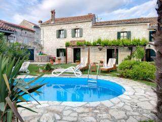 TH00354 Villa Captain Morgan - Kanfanar vacation rentals