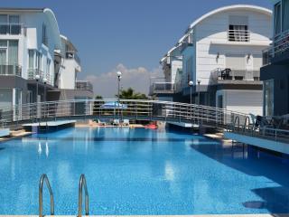 TUNÇ VILLA BELEK - Belek vacation rentals