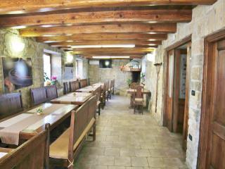 TH00375 Agritourism Stara Stala / Double room Kaparin - Cerovlje vacation rentals