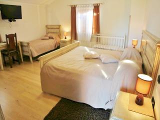 TH00375 Agritourism Stara Stala / Triple room Boškarin - Cerovlje vacation rentals
