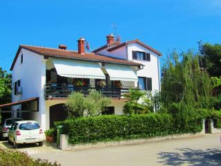 TH00412 Apartment Rupec / One bedroom A2 - Porec vacation rentals