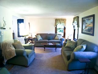 Bayside home, close to Dennis V illage, 2 Bedroom, 1 1/2 bath with A/C - DE0574 - Dennis vacation rentals
