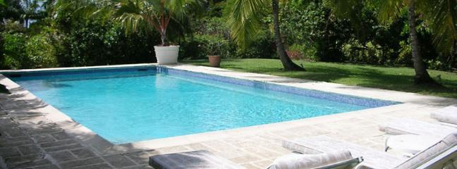 SPECIAL OFFER: Barbados Villa 38 An Elegant Villa, Beautifully Furnished And Located On The Exclusive Sandy Lane Estates. - Image 1 - Sandy Lane - rentals