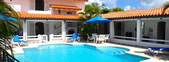 Villa Buttsbury House 5 Bedroom SPECIAL OFFER - Image 1 - Barbados - rentals